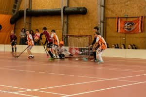 Prague floorball cup 2019